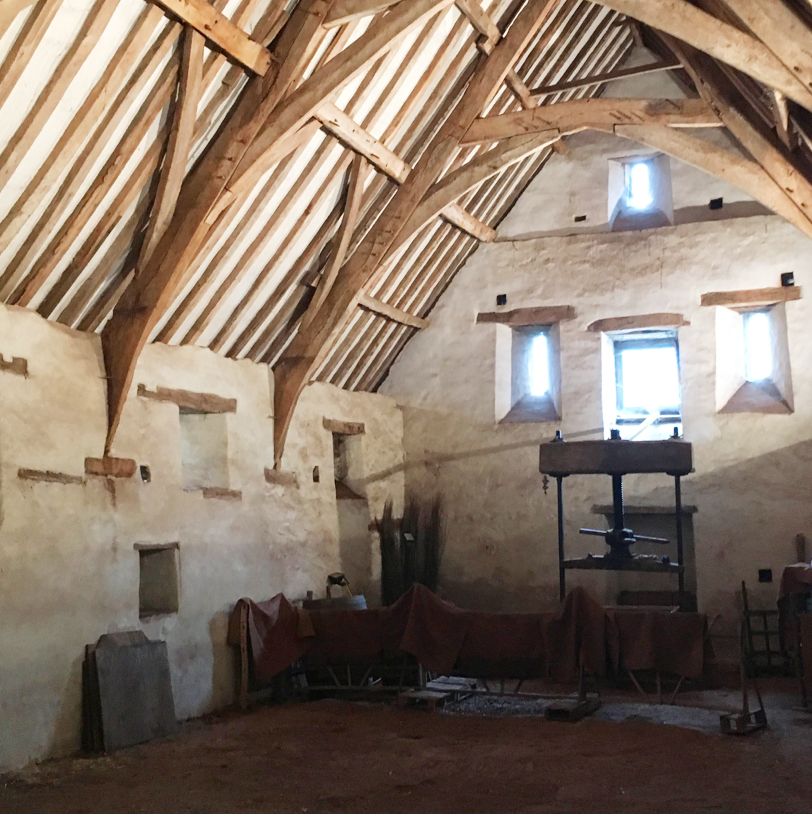 Winterbourne Barn, Bristol, West Waddy, Architects, Town Planners, Urban Designers