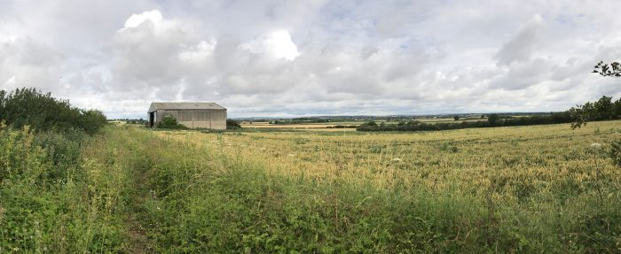 Tetsworth Barn, West Waddy, Architects, Town Planners, Urban Designers